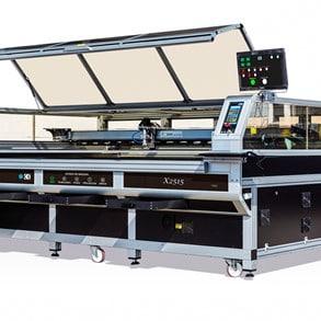 Laser pour découpe et gravure